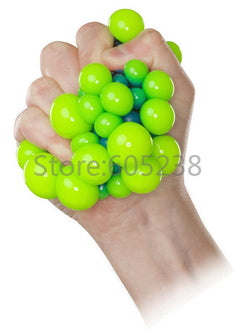 Infectious Disease Balls Stress Ball Toy / Grape Stress Ball Squeezable Grape Ball-Dollar Bargains Online Shopping Australia
