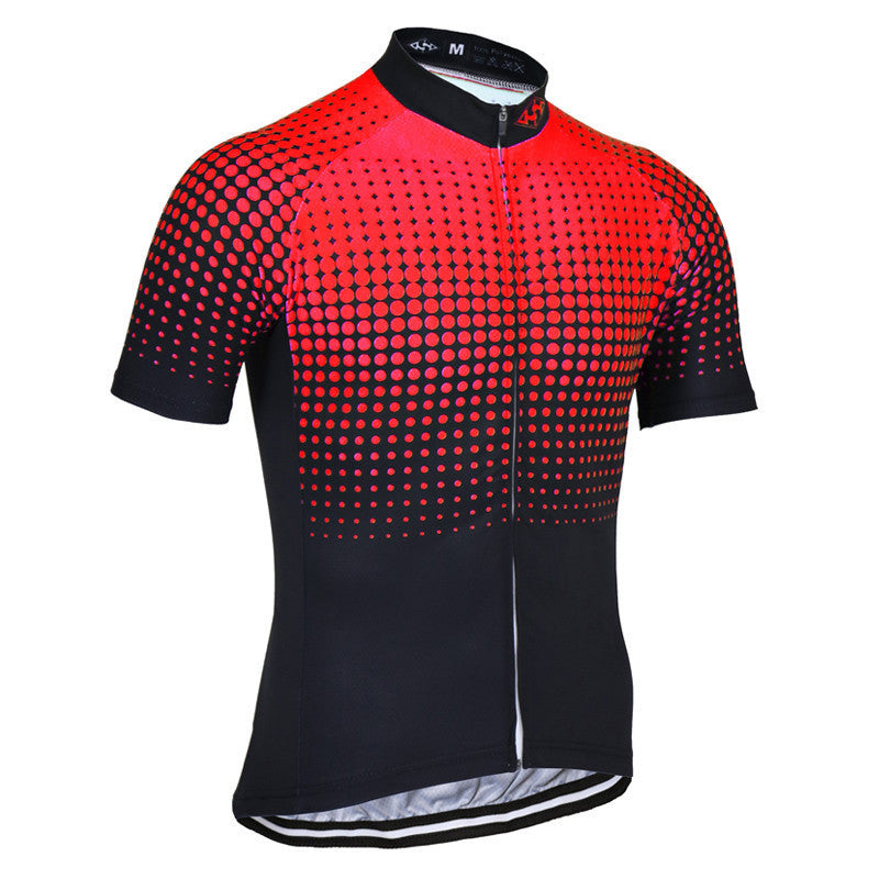 Cycling Jersey Only / XXSSiilenyond 4 Colors Vandalin Ropa Ciclismo MTB Bike Wear Cycling Clothing Racing Bicycle clothes Riding Maillot Cycling