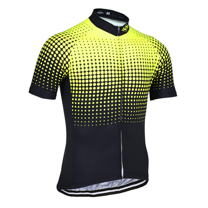 Cycling Jersey Only 1 / 4XLSiilenyond 4 Colors Vandalin Ropa Ciclismo MTB Bike Wear Cycling Clothing Racing Bicycle clothes Riding Maillot Cycling