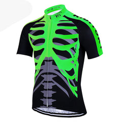 Shamus Racing Cycling Jersey Bike uniform Cycle shirt Maillot Rock Bicycle Wear MTB Cycling Clothing Pro Ropa Ciclismo-Dollar Bargains Online Shopping Australia
