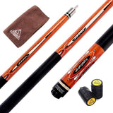 Billiard Pool Cue Stick With 13mm Cue Tip Five Color for Choose-Dollar Bargains Online Shopping Australia