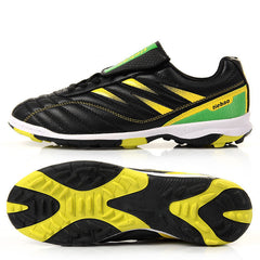 Professional Outdoor Football Boots Athletic Training Soccer Shoes Men Women TF Turf Rubber Sole Shoes zapatos de futbol-Dollar Bargains Online Shopping Australia