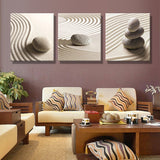 art pebbles definition pictures canvas prints Home Decoration living room Wall picture modular painting Print cuadros(no frame)-Dollar Bargains Online Shopping Australia