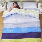 bedding set 5 size Green Spirit bedding set duvet cover set Korean bed sheet +duvet cover +pillowcase pink bed cover bed linen-Dollar Bargains Online Shopping Australia