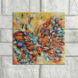 Butterfly Canvas Oil Paintings Vintage Home Decor Wall Decor Abstract Oil Painting or Wall Stickers Home Decor Party Decoration unframed-Dollar Bargains Online Shopping Australia