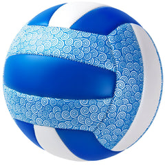 Official Size 5 PU Volleyball High Quality Match Volleyball Indoor&Outdoor Training ball With Free Gift Needle-Dollar Bargains Online Shopping Australia