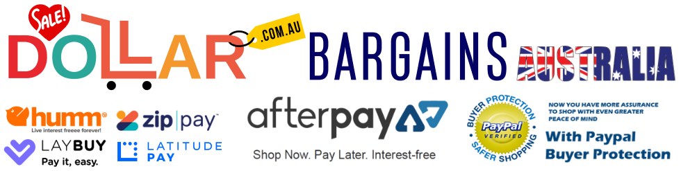 Oxipay Payment Plans – Dollar Bargains