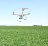 Agrion Starter P4P - Complete Agricultural Drone System