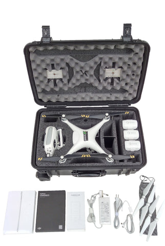 Agribotix Agrion™ Plus P4P - Complete Ag Drone System