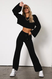 Pippa Pants - Black