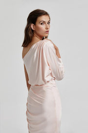 Liliana Dress - Pink