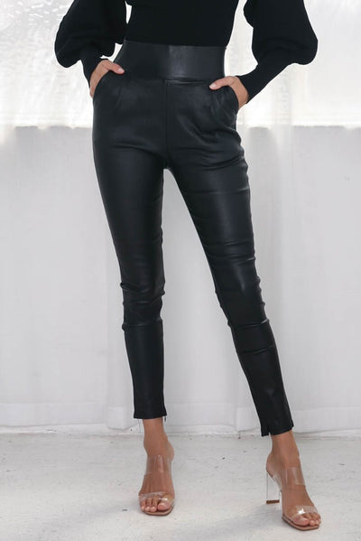 Pinnacle Pants - Black