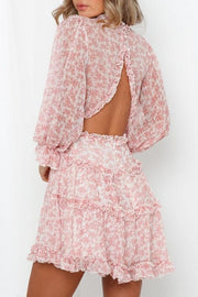 Ralie Dress - Pink - SHOPJAUS - JAUS