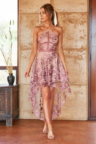 Jennifer Dress - SHOPJAUS - JAUS