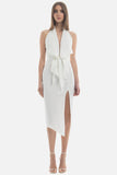 Misha Collection Lorena Dress - Ivory