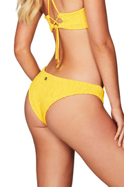 Nookie Sugarbaby Vintage Briefs - Yellow - SHOPJAUS - JAUS