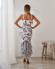 Willow Set - Purple - SHOPJAUS - JAUS