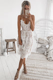 Annabelle Dress - White - SHOPJAUS - JAUS
