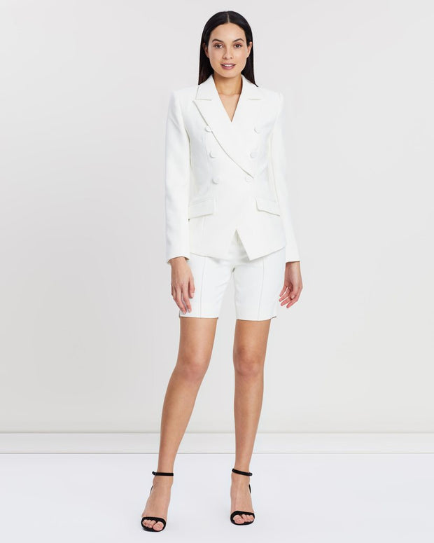 Misha Collection Lyndall Blazer - White