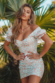 Nala Mini Dress - SHOPJAUS - JAUS