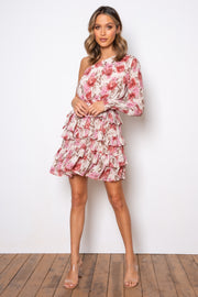 Lotta Dress - Rose