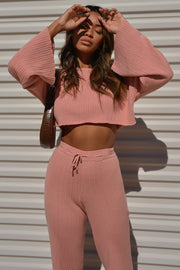 Pippa Top - Pink