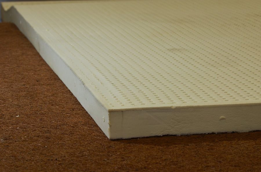 Natural Mattress  Mattresses Kon-Tiki Coir Mattress