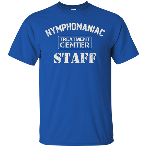 Adult - Treatment Center T-Shirt