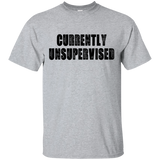 Unsupervised T-Shirt