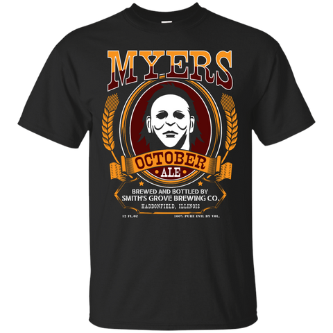 October Ale T-Shirt