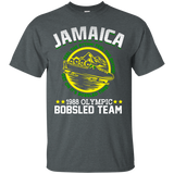 Jamaican Bobsled T-Shirt