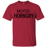 Mood: Horngry T-Shirt