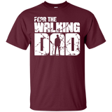 Fear The Walking Dad T-Shirt
