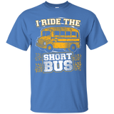 Ride Short Bus T-Shirt