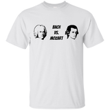 Bach Vs Mozart T-Shirt