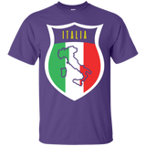 Italia Shield Country T-Shirt