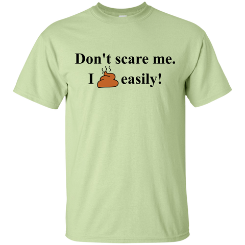 Poop Easily T-Shirt