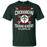 Crossbow Training Academy T-Shirt