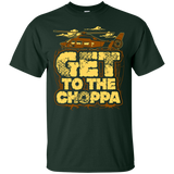 The Chopper T-Shirt