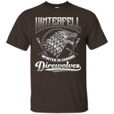 Winterfell Revision T-Shirt