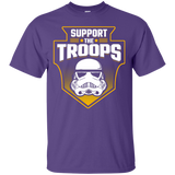 Support The Troops T-Shirt