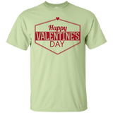 Happy Valentine's Day 2 T-Shirt