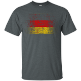 Distressed Germany T-Shirt
