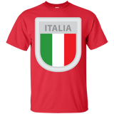 Italia Shield T-Shirt
