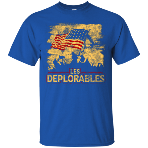 Les Deplorables T-Shirt