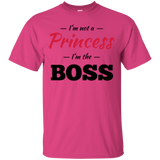 Pricess Boss T-Shirt