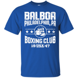 Philadelphia Boxing Club T-Shirt