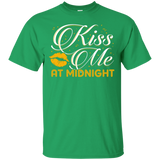 Kiss Me At Midnight T-Shirt