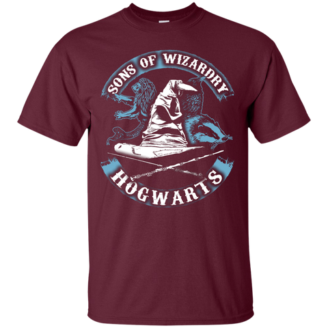 Sons Of Wizardry T-Shirt