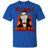 The Original Walking Dracula T-Shirt